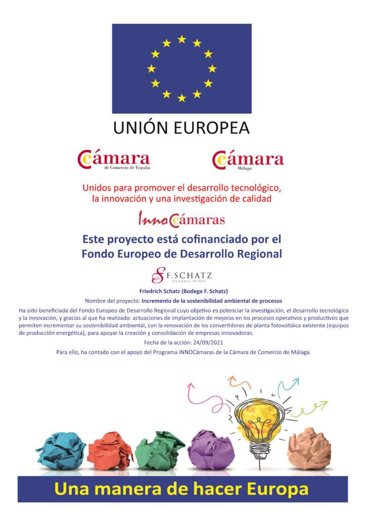 Proyecto Innocamara